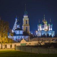 Вечерком по Коломне. :: Igor Yakovlev