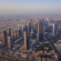 Дубай :: Андрей Шаронов