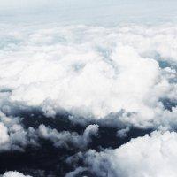 Облака :: Дарья Сумишевская