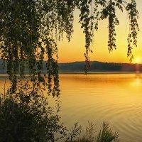 Тишина заката :: Олег Сонин