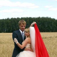 Свадьба :: Екатерина Гилёва
