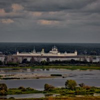 Макарьевский монастырь :: Александр Сендеров