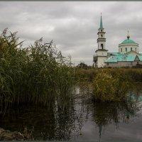 Тишь да гладь,да божья благодать :: Сергей Андриянов