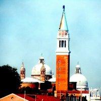 Венеция :: Olga Devyatkina