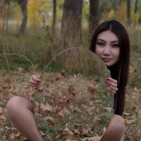 Алиса из зазеркалья :: Виктория Шафеева