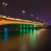 Новый мост :: Максим Рожин