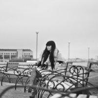 Олеся :: Татьяна Шенец