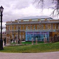 Царицыно....... :: Viacheslav Birukov