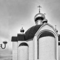 церковь :: валерий киреев