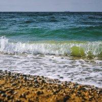 Черное море :: надежда корсукова