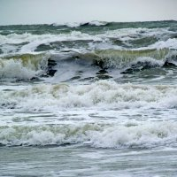 Волна :: Дмитрий Лупандин
