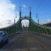 Мост в будущее :: Дмитрий Лупандин