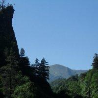 горы :: ирина миронова
