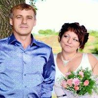 Свадьба :: Елена