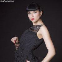 .. :: Анастасия Ягужинская
