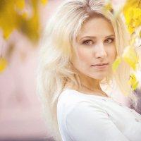 Ты, как всегда прекрасна... :: Сергей Пилтник