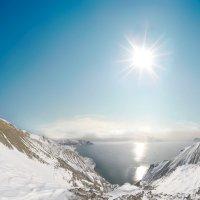 воспоминания о зиме :: viton