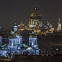 Санкт - Петербург :: Николай Печурин