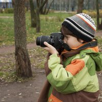 Учимся фотографировать :: Елена Попова
