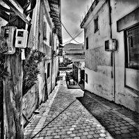 Переулками, да закоулками.. :: Андрей Колмаков