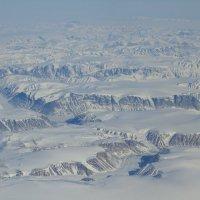 Гренландия. :: Алексей Пышненко