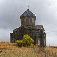 Храм :: Алексей Видов