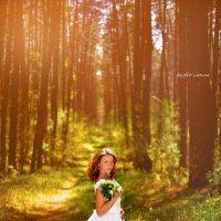 ...в лесу :: Олег Башкир