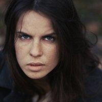 lost control :: Christina Galantseva