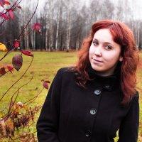Вика :: Anna Tvays