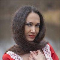 Диана :: Ренат Менаждинов