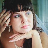 Невеста....утро...ждемс :: Катерина Алексеева