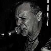 Сергей Калугин (концерт в Тюмени) :: Андрей Желаев