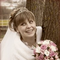 Невеста :: Elena Zhivoderova