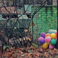 Забытая радость :: Тата Казакова