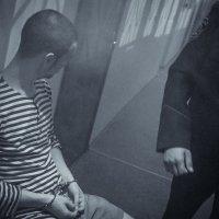Рафик полностью не виновник... :: Андрей Дзюбенко