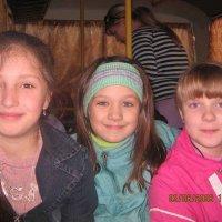 Отправляем дочку в лагерь :: Владимир Варивода