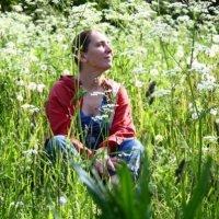 хорошая погода :: Наталия Зотина