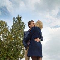Артем и Анастасия :: Евгения Латунская