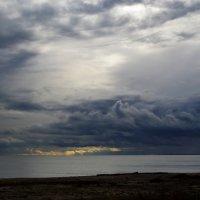После грозы :: Евгения Латунская