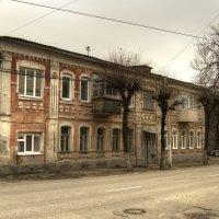 Рязань-мой город :: ivachni ивахненко