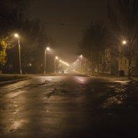 Район :: Александр Коварский