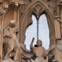 Sagrada Familia :: Дмитрий Смирнов