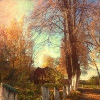 Осень :: Данил Danya