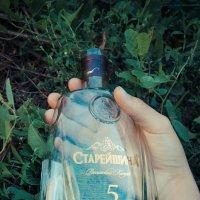 Выпили :: Света Кондрашова