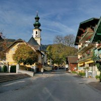 St.Gilngen :: Вальтер Дюк
