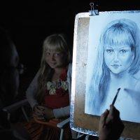 каждый видит по-своему :: Полина Дюкарева