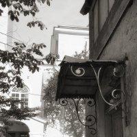 Что преходяще, а что остаётся, знать никому не дано :: Ирина Данилова