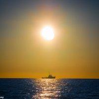 Кораблик :: Дмитрий Головской