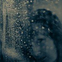 Damp weather :: Наталия Ботвиньева