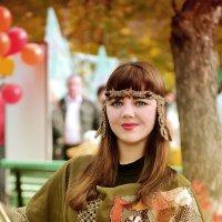 Девушка :: Виктория Гавриленко